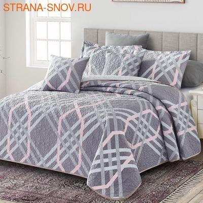 B-111 SailiD постельное белье Сатин 1,5-спальное (фото)