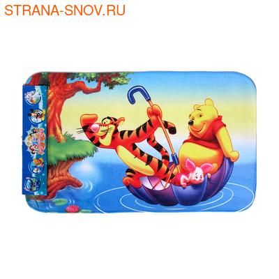 1308-03 Коврик для ванной Tango 50x80 детский дизайн