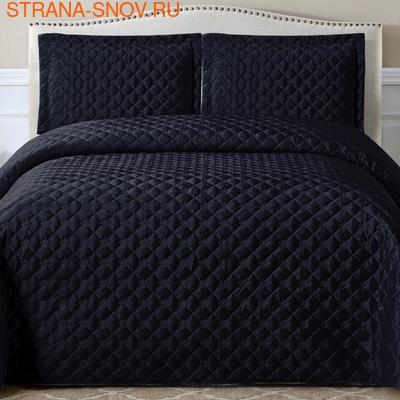 639 Экзотика постельное белье хлопок Поплин 1,5-спальное (фото)