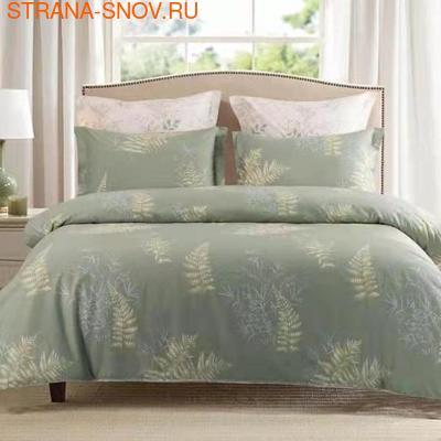 B-188 SailiD постельное белье Сатин 1,5-спальное (фото)
