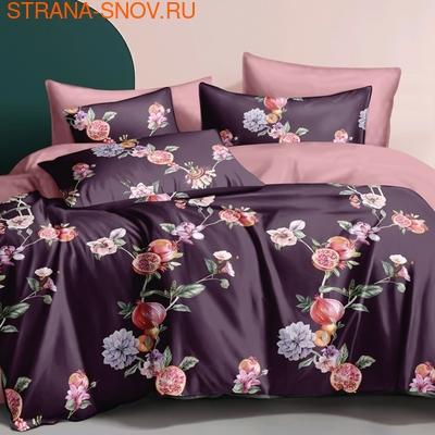 B-028 SailiD постельное белье Сатин Семейное (фото)