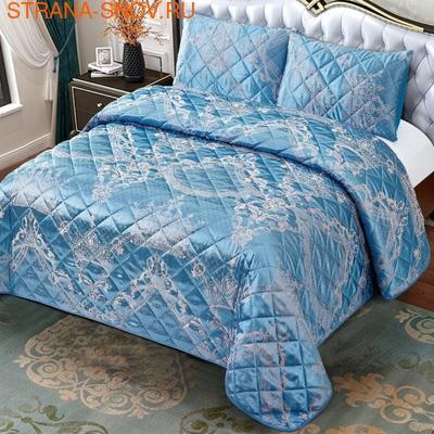 B-196 SailiD постельное белье Сатин 2-спальное (фото)