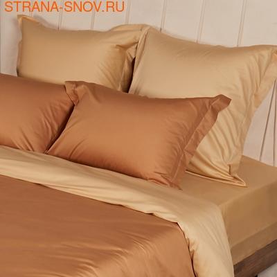 N-02 SailiD постельное белье Сатин Органик 2-спальное (фото)