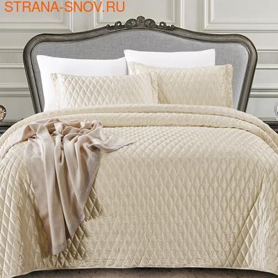 CLA-4-002 Альвитек постельное белье Soft Cotton 2-спальное (фото)