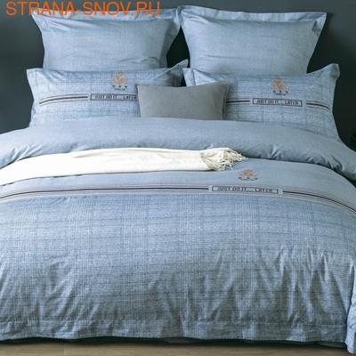 D-194 SailiD постельное белье Сатин Гобелен 2-спальное (фото)