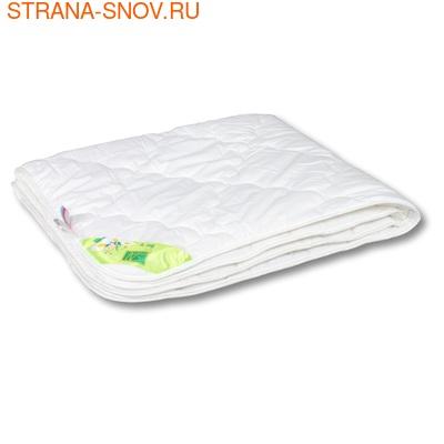 Одеяло детское ЭВКАЛИПТ 105х140 легкое