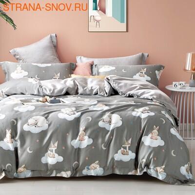 Охлаждающая наволочка ICE GLACIER SUPER 40х60 односторонняя (фото)