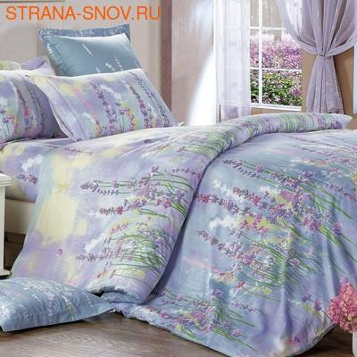 CLA-6-005 Альвитек постельное белье Soft Cotton Евростандарт (фото)