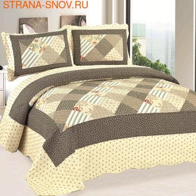 CLA-6-003 Альвитек постельное белье Soft Cotton Евростандарт (фото)