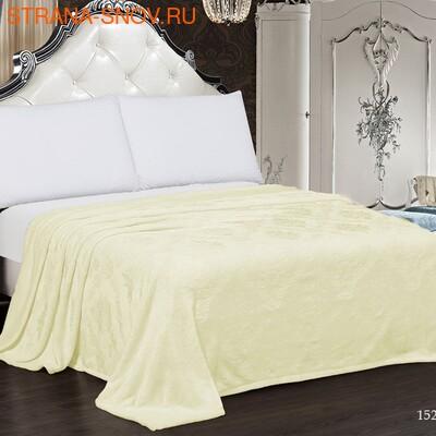 Одеяло всесезонное Tango Dream Baby Yellow 200х220 (фото)