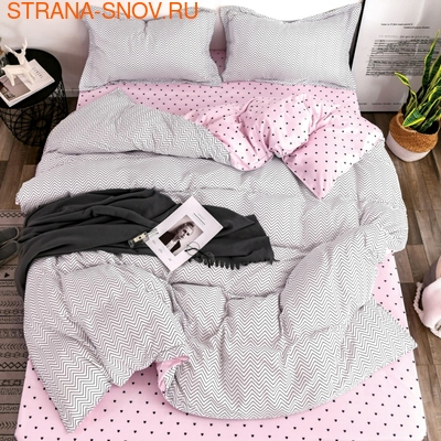 Одеяло всесезонное Tango Dream Baby Wave 200х220 (фото)