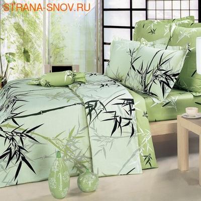 Одеяло Alvitek Бамбук Люкс легкое 172х205