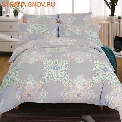 Одеяло двустороннее ЛЕН летнее 172х205 (фото)