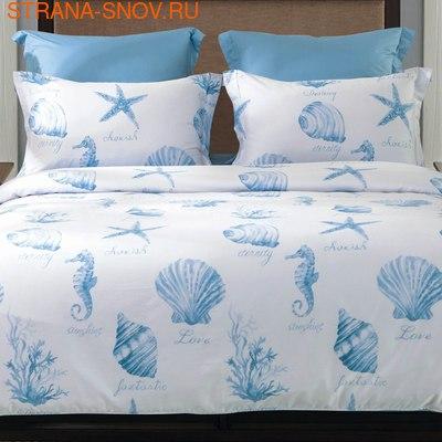 Одеяло Лён двустороннее летнее 200х220 (фото)
