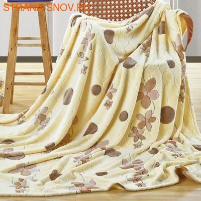 Одеяло овечья шерсть меринос Модерато зимнее 200х220
