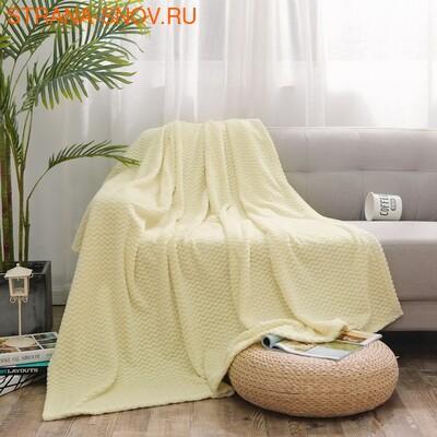 Одеяло козий пух Кашемир классическое 172х205 (фото)