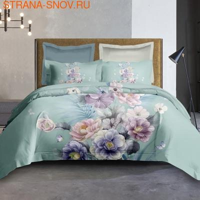 TF-32 постельное белье Фланель Евростандарт (фото)