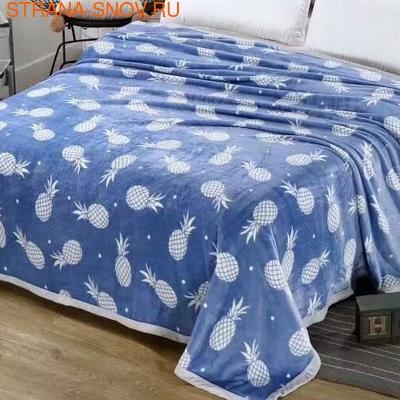 TF-33 постельное белье Фланель Евростандарт (фото)