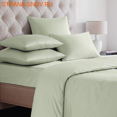 JT5070-253 наволочки сатин однотонный Tango Lifestyle 50х70 фиолетовые