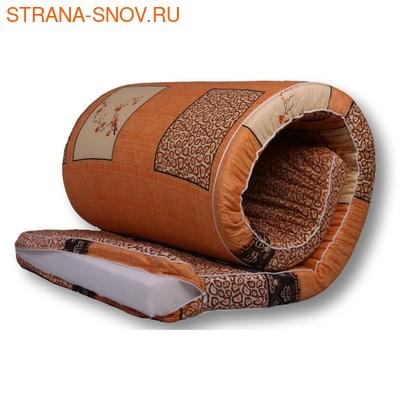 Одеяло детское байковое 100х140 Совушка зеленая