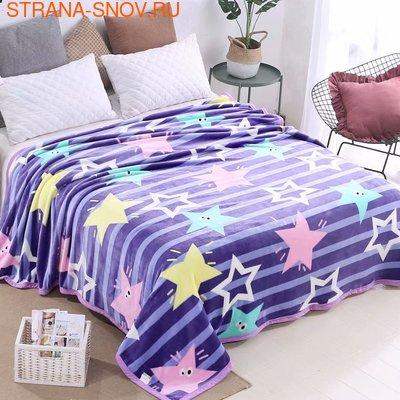 B-138 SailiD постельное белье Сатин евро (фото)