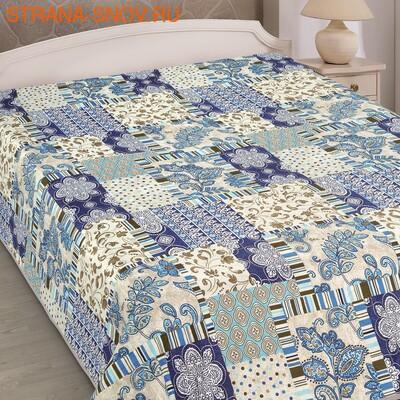 DF05-264-50 постельное белье микросатин Dream Fly семейное (фото)