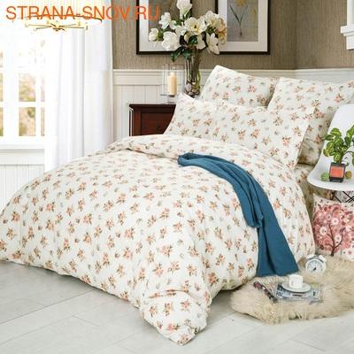 A-180 SailiD постельное белье хлопок Поплин 2-спальное (фото)