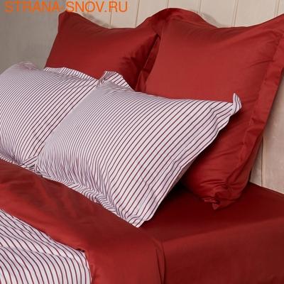 BL-11 SailiD постельное белье хлопок Сатин двухцветный 2сп (фото)