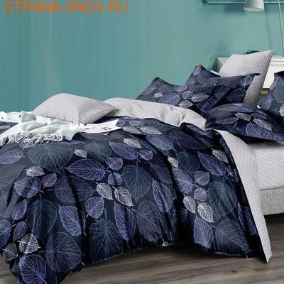 B-102 SailiD постельное белье Сатин 1,5-спальное (фото)
