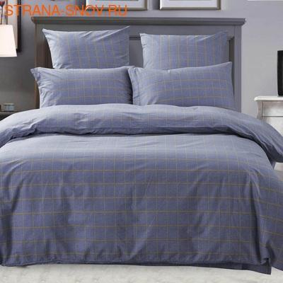A-193 SailiD постельное белье Поплин Евростандарт (фото)