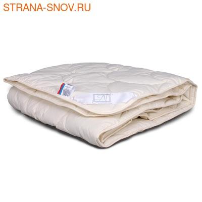 Одеяло волокно конопли Каннабис всесезонное 140х205