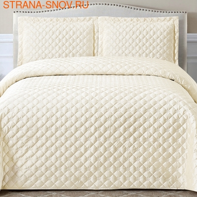 D-193 SailiD постельное белье сатин Вышивка 2-спальное (фото)