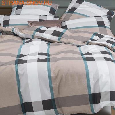 B-140 SailiD постельное белье Сатин 1,5-спальное (фото)