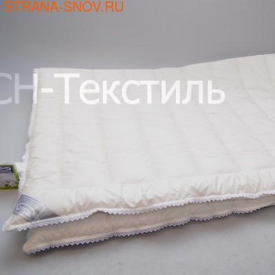 Одеяло козий пух кашемир Cashmere зимнее 200х220 (фото)