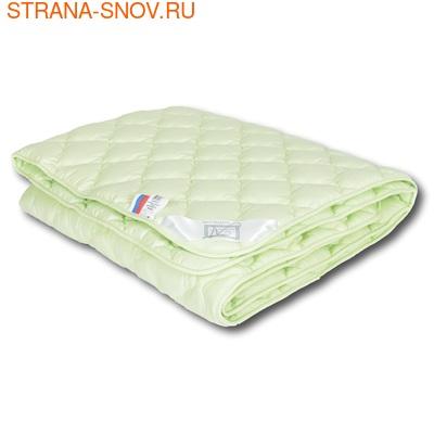 Одеяло детское Крапива Стандарт 105х140 легкое