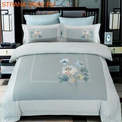 B-152 SailiD постельное белье Сатин 2-спальное (фото)