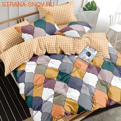 DF02-318-70 постельное белье микросатин Tango Dream Fly 2сп (фото)