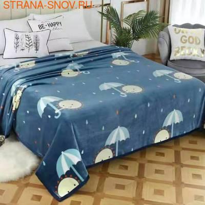 N-001 SailiD постельное белье Сатин Органик Евростандарт (фото)