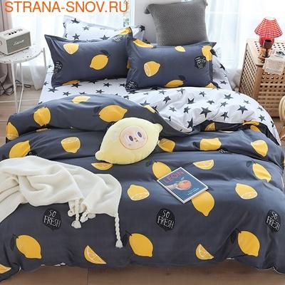 C-78 SailiD детское постельное белье поплин 1,5-спальное (фото)
