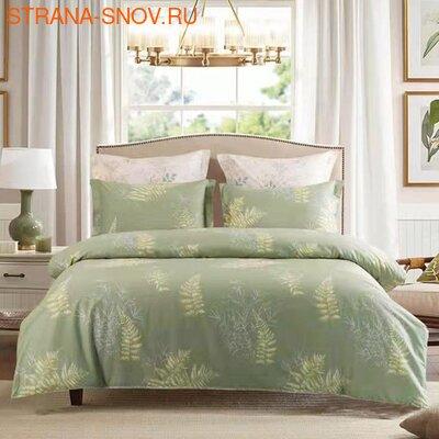 BP-01 SailiD постельное белье хлопок сатин Твил 1,5-спальное (фото)