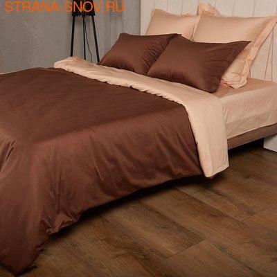 BL-03 SailiD постельное белье Сатин биколор 1,5-спальное (фото)