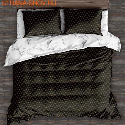B-009 SailiD постельное белье Сатин 2-спальное (фото)