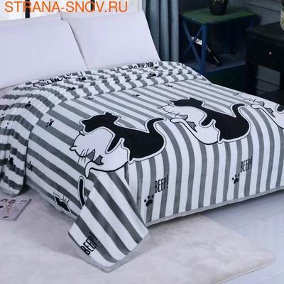 BP-11 SailiD постельное белье хлопок сатин Твил 1,5-спальное (фото)