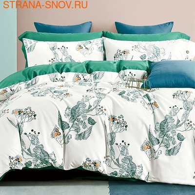 Постельное белье поплин в детскую кроватку УТЯТА (фото)