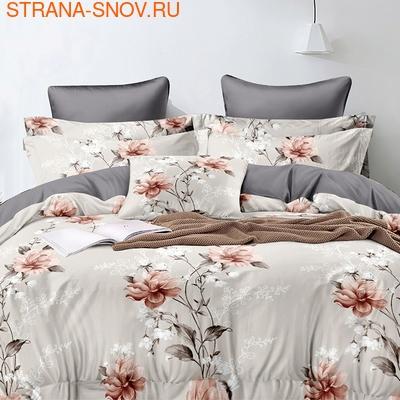 Одеяло байковое эконом КЛЕТКА 140х205 зеленое
