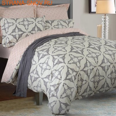 L-10 SailiD постельное белье Сатин Однотонный 2-спальное (фото)