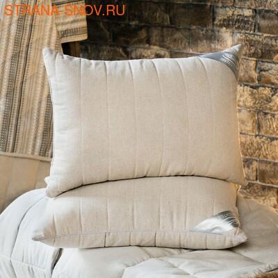 Подушка Лен SN-Textile 50х70 (фото)