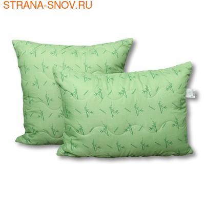 Подушка Бамбук Комфорт 50х68