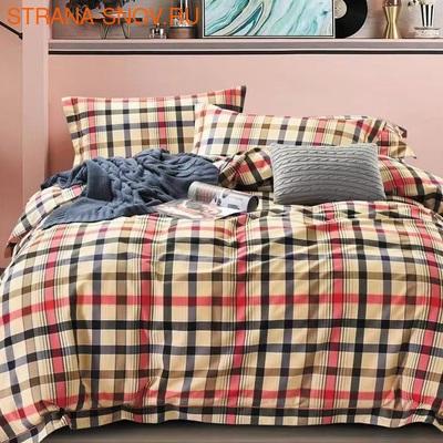 B-142 SailiD постельное белье Сатин 2-спальное (фото)