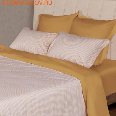 BL-38 SailiD постельное белье хлопок Сатин двухцветный 2сп (фото)